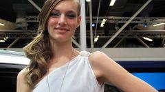 Motor Show 2011, le ragazze degli stand - Immagine: 184