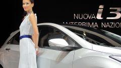 Motor Show 2011, le ragazze degli stand - Immagine: 182