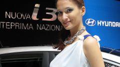 Motor Show 2011, le ragazze degli stand - Immagine: 180