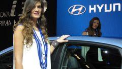 Motor Show 2011, le ragazze degli stand - Immagine: 179