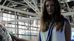 Motor Show 2011, le ragazze degli stand - Immagine: 178