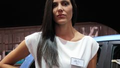 Motor Show 2011, le ragazze degli stand - Immagine: 188