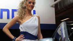 Motor Show 2011, le ragazze degli stand - Immagine: 189