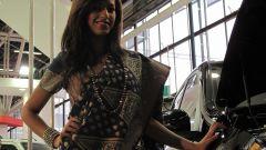 Motor Show 2011, le ragazze degli stand - Immagine: 196
