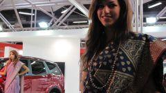 Motor Show 2011, le ragazze degli stand - Immagine: 195