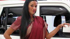 Motor Show 2011, le ragazze degli stand - Immagine: 194