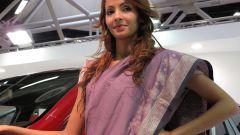 Motor Show 2011, le ragazze degli stand - Immagine: 200