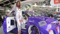Motor Show 2011, le ragazze degli stand - Immagine: 162