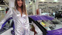Motor Show 2011, le ragazze degli stand - Immagine: 163