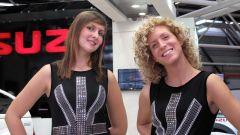 Motor Show 2011, le ragazze degli stand - Immagine: 167