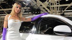 Motor Show 2011, le ragazze degli stand - Immagine: 169