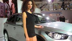 Motor Show 2011, le ragazze degli stand - Immagine: 172