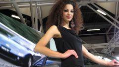 Motor Show 2011, le ragazze degli stand - Immagine: 173