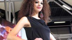 Motor Show 2011, le ragazze degli stand - Immagine: 174