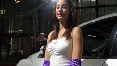 Motor Show 2011, le ragazze degli stand - Immagine: 175
