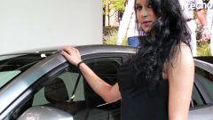 Motor Show 2011, le ragazze degli stand - Immagine: 177