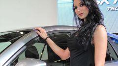 Motor Show 2011, le ragazze degli stand - Immagine: 161