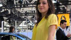 Motor Show 2011, le ragazze degli stand - Immagine: 150