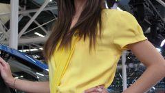 Motor Show 2011, le ragazze degli stand - Immagine: 159