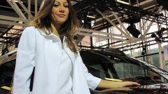 Motor Show 2011, le ragazze degli stand - Immagine: 155