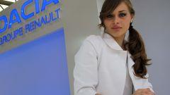 Motor Show 2011, le ragazze degli stand - Immagine: 132