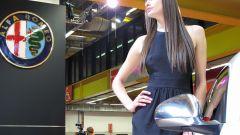 Motor Show 2011, le ragazze degli stand - Immagine: 131