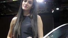 Motor Show 2011, le ragazze degli stand - Immagine: 128
