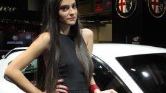 Motor Show 2011, le ragazze degli stand - Immagine: 127