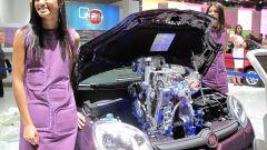 Motor Show 2011, le ragazze degli stand - Immagine: 124