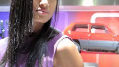 Motor Show 2011, le ragazze degli stand - Immagine: 123