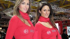 Motor Show 2011, le ragazze degli stand - Immagine: 143