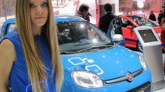 Motor Show 2011, le ragazze degli stand - Immagine: 142