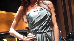 Motor Show 2011, le ragazze degli stand - Immagine: 107