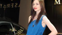Motor Show 2011, le ragazze degli stand - Immagine: 108