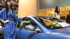 Motor Show 2011, le ragazze degli stand - Immagine: 109