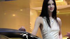 Motor Show 2011, le ragazze degli stand - Immagine: 110