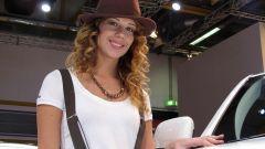 Motor Show 2011, le ragazze degli stand - Immagine: 111
