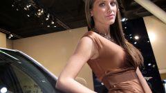 Motor Show 2011, le ragazze degli stand - Immagine: 121