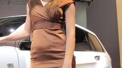 Motor Show 2011, le ragazze degli stand - Immagine: 119