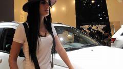 Motor Show 2011, le ragazze degli stand - Immagine: 115