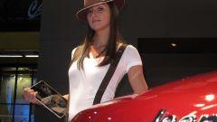 Motor Show 2011, le ragazze degli stand - Immagine: 90