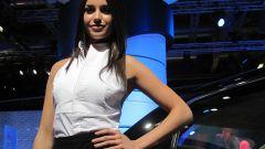 Motor Show 2011, le ragazze degli stand - Immagine: 89