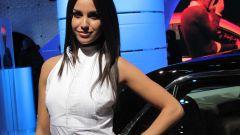 Motor Show 2011, le ragazze degli stand - Immagine: 87
