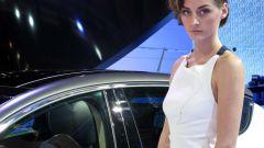 Motor Show 2011, le ragazze degli stand - Immagine: 88