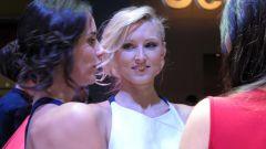 Motor Show 2011, le ragazze degli stand - Immagine: 83