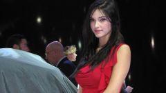 Motor Show 2011, le ragazze degli stand - Immagine: 93