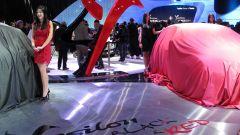 Motor Show 2011, le ragazze degli stand - Immagine: 94