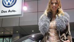 Motor Show 2011, le ragazze degli stand - Immagine: 104