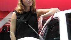 Motor Show 2011, le ragazze degli stand - Immagine: 102