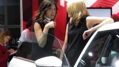 Motor Show 2011, le ragazze degli stand - Immagine: 101